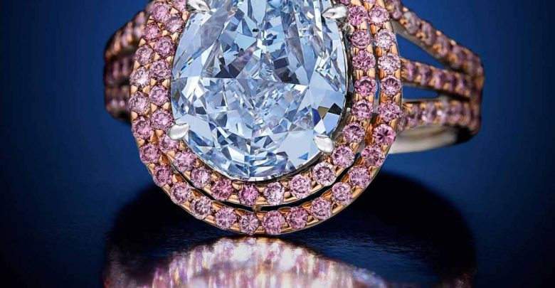 Blue-Diamond-ring-talajavaher-magazine