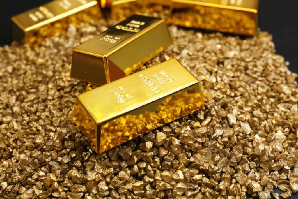 به گزارش گروه نشریات تخصصی طلا و جواهر و به نقل از  ایسنا/تحلیلگران معتقدند انس طلا در معاملات هفته جاری رسیدن به مرز ۱۹۲۰ دلار را هدف گرفته و به نظر می رسد مانعی برای صعود بیشتر این فلز ارزشمند و شکسته شدن مرز ۲۰۰۰ دلار وجود ندارد.